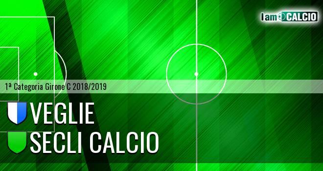 Veglie - Secli Calcio