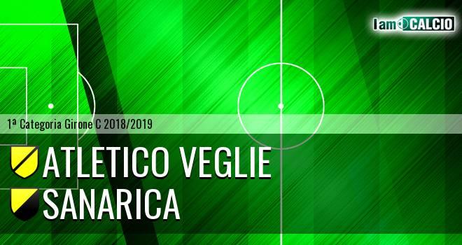 Atletico Veglie - Sanarica
