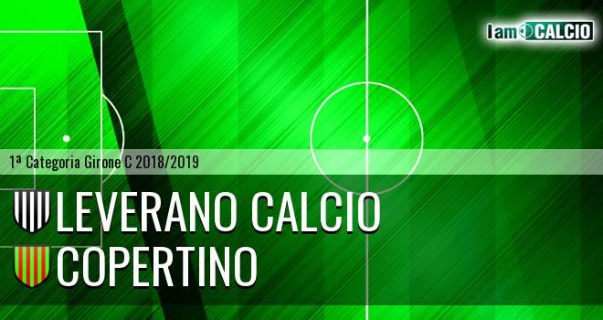 Leverano Calcio - Copertino