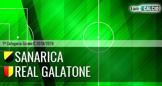 Sanarica - Real Galatone