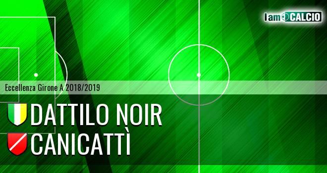 Dattilo Noir - Canicattì