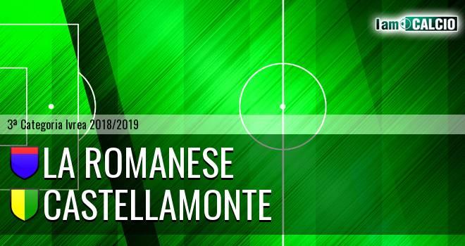 La Romanese - Castellamonte