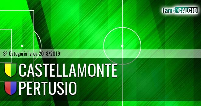 Castellamonte - Pertusio