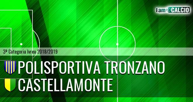Polisportiva Tronzano - Castellamonte