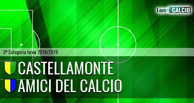 Castellamonte - Amici del Calcio