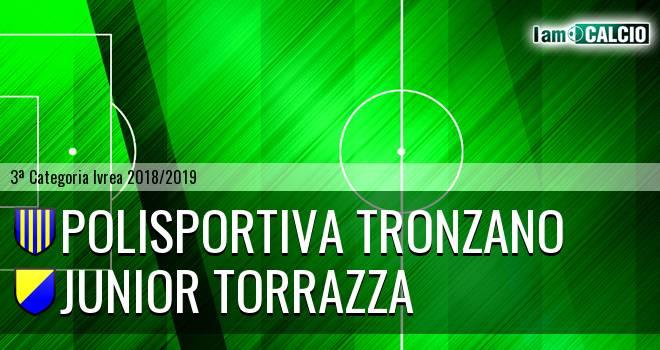 Polisportiva Tronzano - Junior Torrazza