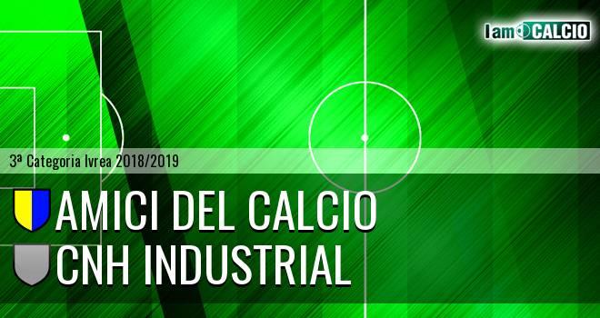 Amici del Calcio - Cnh Industrial