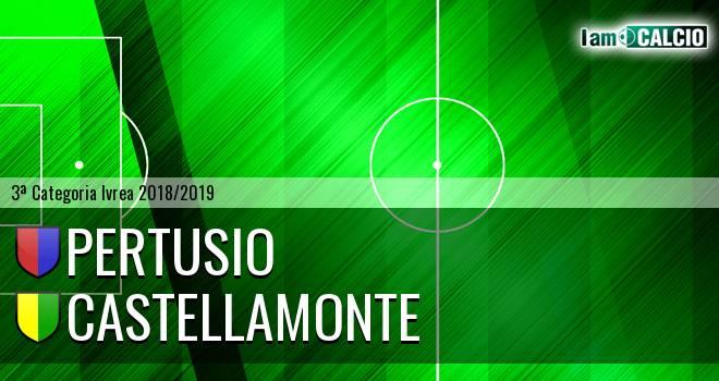Pertusio - Castellamonte