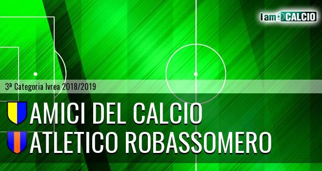Amici del Calcio - Atletico Robassomero
