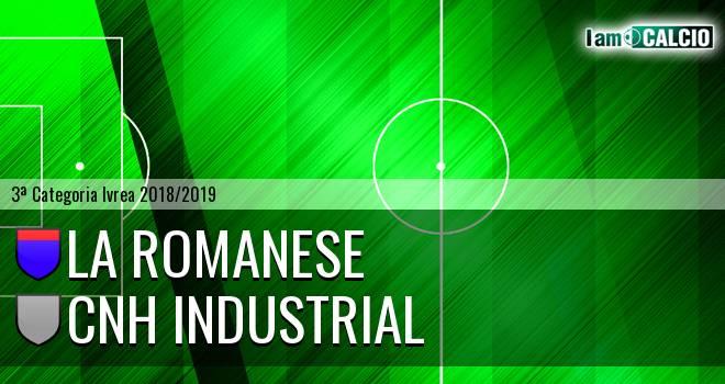 La Romanese - Cnh Industrial