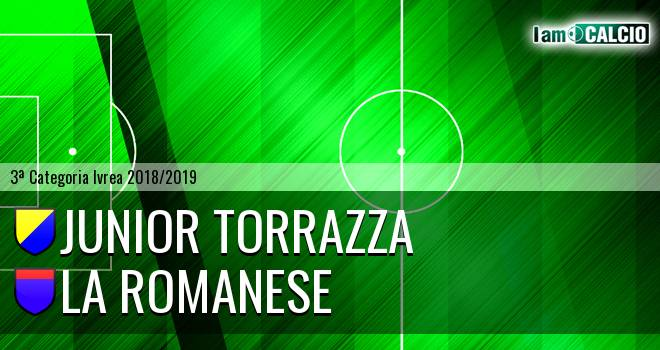 Junior Torrazza - La Romanese