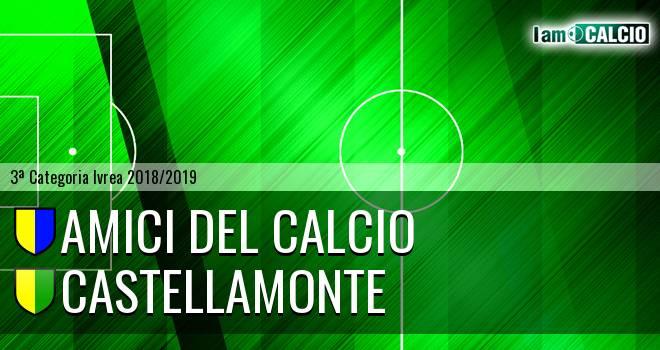 Amici del Calcio - Castellamonte