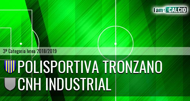 Polisportiva Tronzano - Cnh Industrial