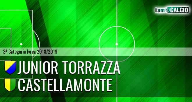 Junior Torrazza - Castellamonte