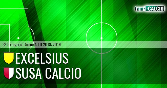 Excelsius - Susa Calcio