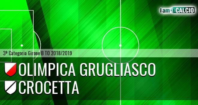 Olimpica Grugliasco - Crocetta