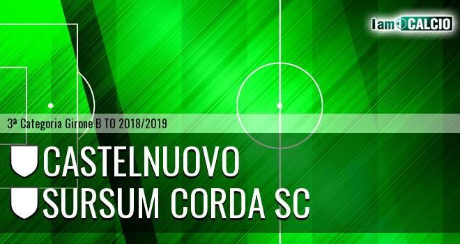 Castelnuovo - Sursum Corda SC