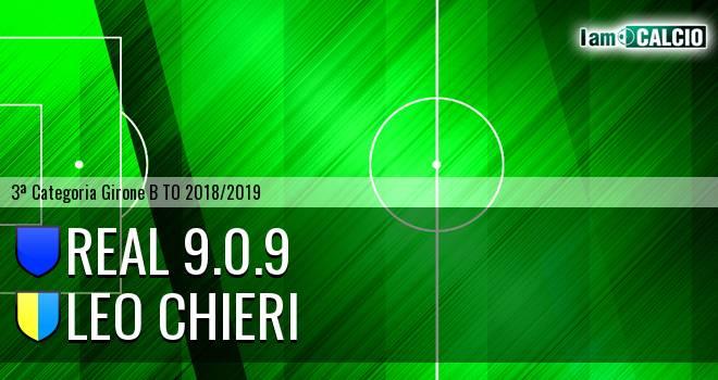 Real 9.0.9 - Leo Chieri