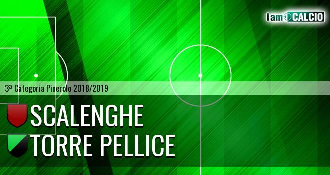 Scalenghe - Torre Pellice