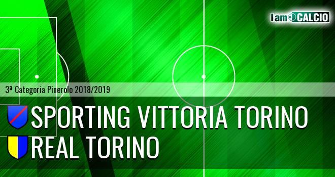 Sporting Vittoria Torino - Real Torino