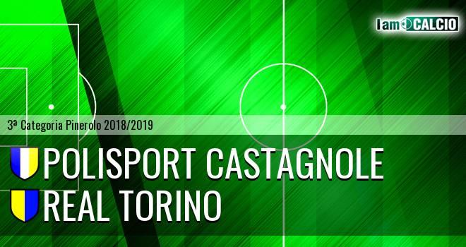 Polisport Castagnole - Real Torino