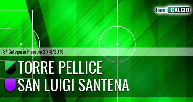 Torre Pellice - San Luigi Santena