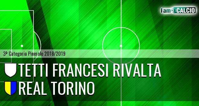 Tetti Francesi Rivalta - Real Torino