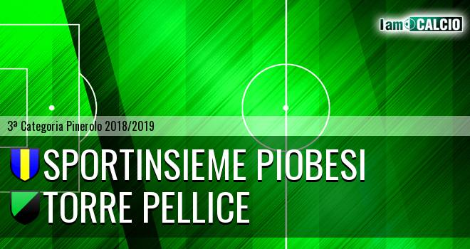Sportinsieme Piobesi - Torre Pellice