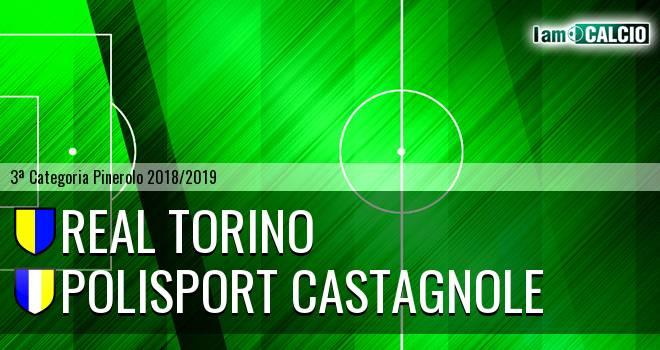 Real Torino - Polisport Castagnole