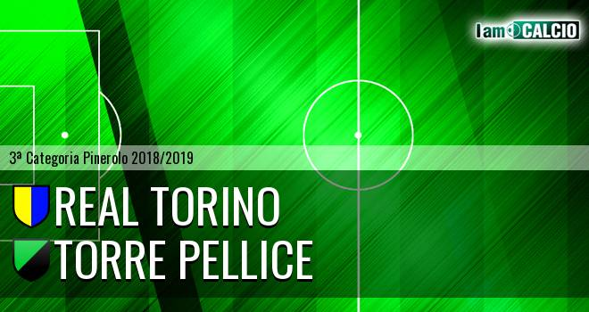 Real Torino - Torre Pellice