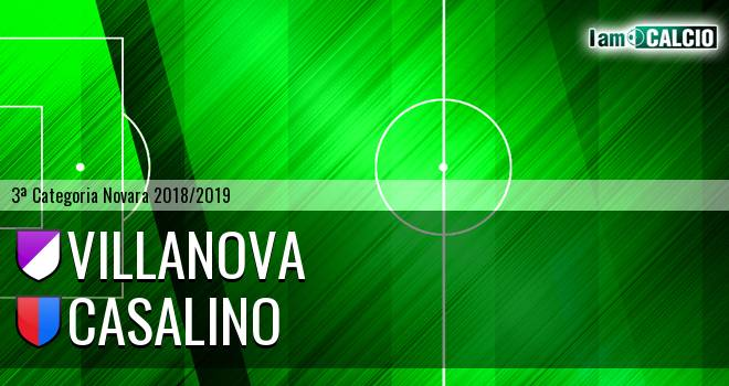 Villanova - Casalino