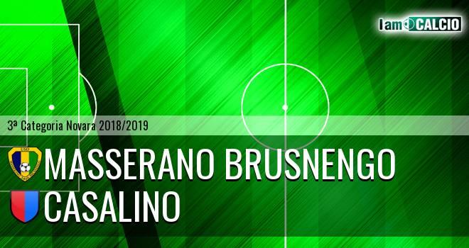Masserano Brusnengo - Casalino