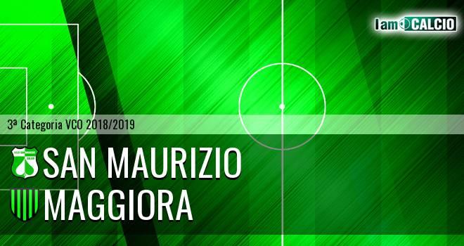 San Maurizio - Maggiora