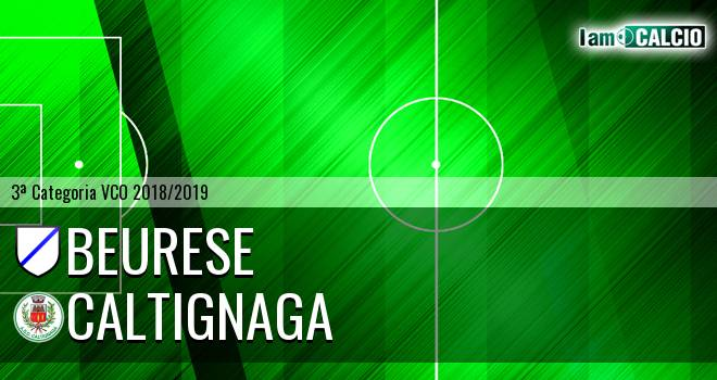 Beurese - Caltignaga