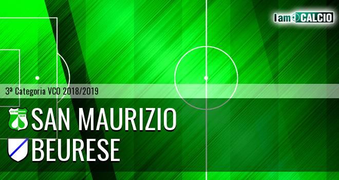 San Maurizio - Beurese