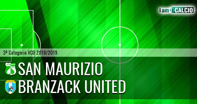 San Maurizio - Branzack United
