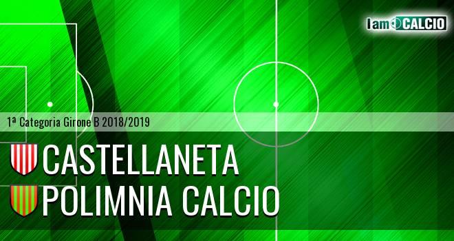 Castellaneta - Polimnia Calcio