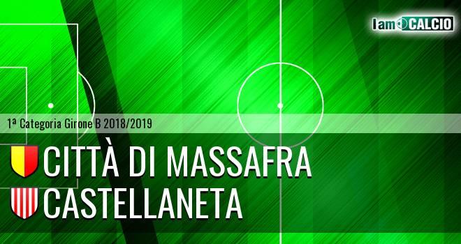 Città di Massafra - Castellaneta