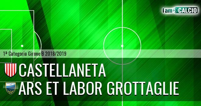 Castellaneta - Ars et Labor Grottaglie