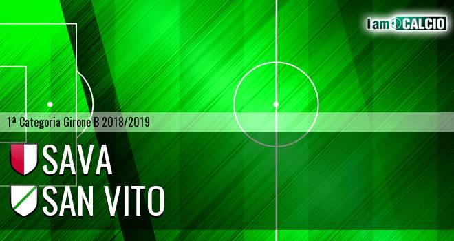 Sava - San Vito