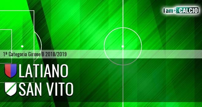 Latiano - San Vito