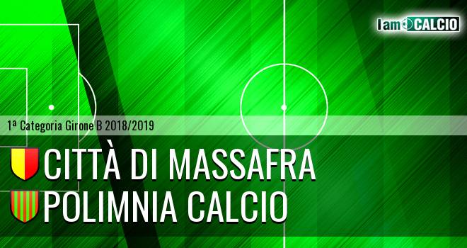Città di Massafra - Polimnia Calcio