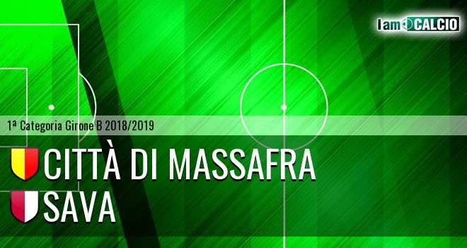 Città di Massafra - Sava