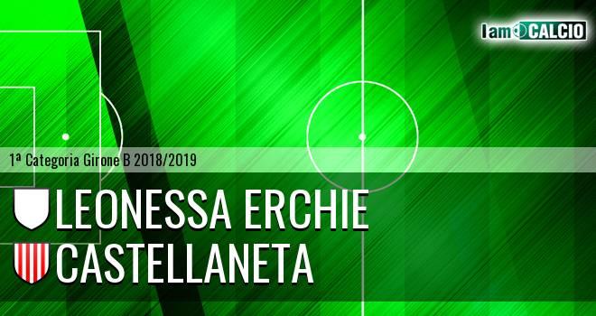 Leonessa Erchie - Castellaneta