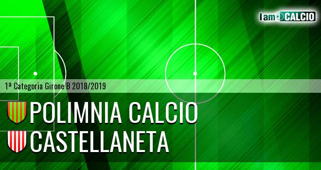 Polimnia Calcio - Castellaneta