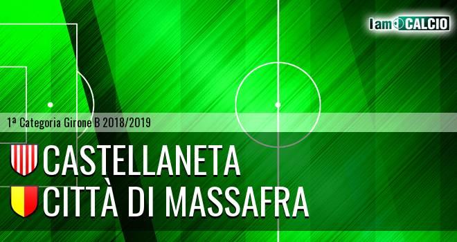 Castellaneta - Città di Massafra