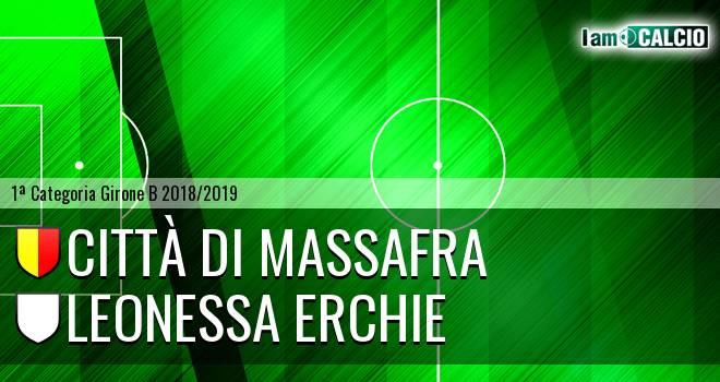 Città di Massafra - Leonessa Erchie