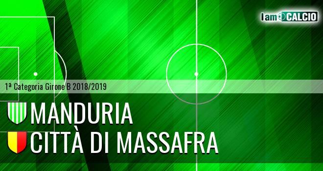 Manduria - Città di Massafra