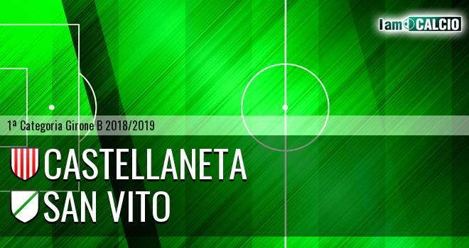 Castellaneta - San Vito
