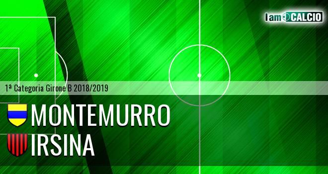 Montemurro - Irsina